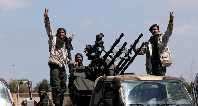 Libya Risks Being Torn to Shreds — Again — by Former CIA Asset Turned Warlord