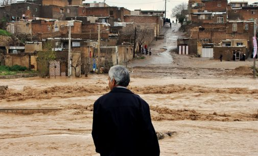 "Under Trump, US Pushes""Let 'Em All Die"" Policy Towards Iran Flood Victims"