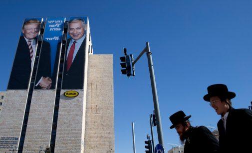 The Trump-Netanyahu Ticket Wins the Israeli Election