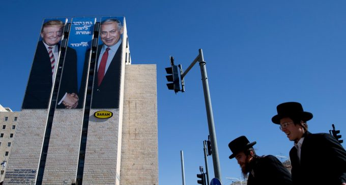 The Trump-Netanyahu Ticket Wins the Israeli Election