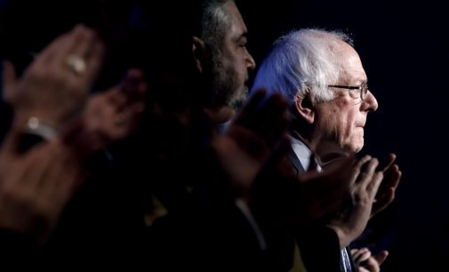 """Democratic """"Superdelegates"""" May Once Again Rob Bernie Sanders of the Nomination"""