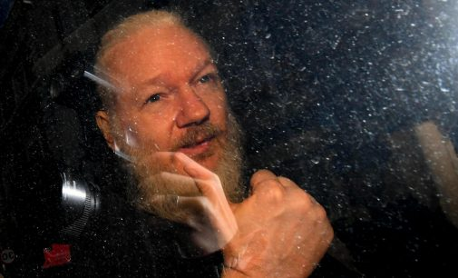 The Latest on Wikileaks Founder Julian Assange's Arrest, US Extradition