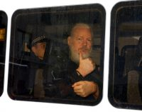Assange Arrest: The Turning Point is Here — Don't Let Them Win