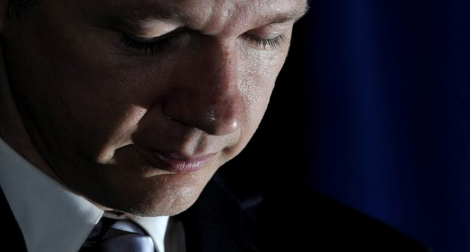 The Media's 7 Years of Lies about Julian Assange Won't Stop Now