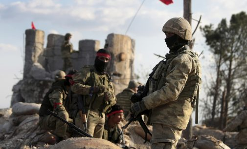Former Commander Reveals Turkey's Close Ties with ISIS in Syria
