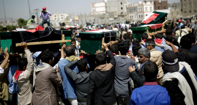 Yemen: Trump Vetos Bill to End US Support, Houthis Add New Missiles, Saudi Arabia and Sudan Dig in