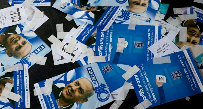 """Post-Election Horse-Trading Kicks Off as Netanyahu Builds Israel's """"National No Opposition"""" Government"""