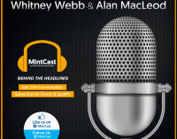 MintCast Episode 1: Venezuela, Ecaudor and Netanyahu