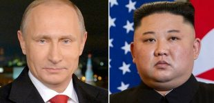 Putin to host North Korea's Kim in Russia