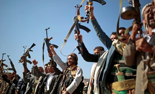 Yemeni Military Successes May Boost Secret Peace Negotiations with Saudis