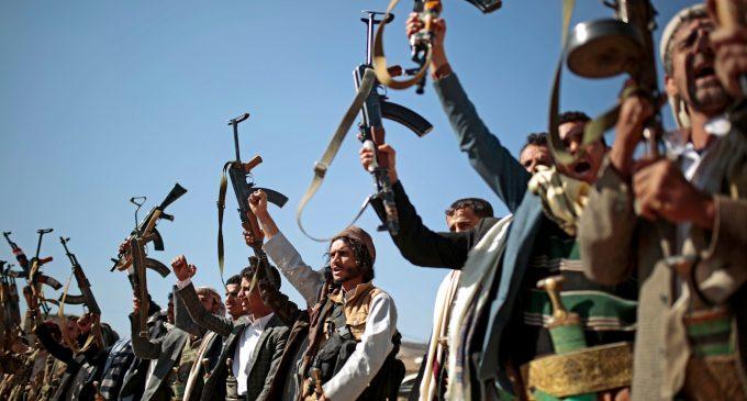 Yemeni Military Successes May Boost Secret Peace Negotiations with Saudis