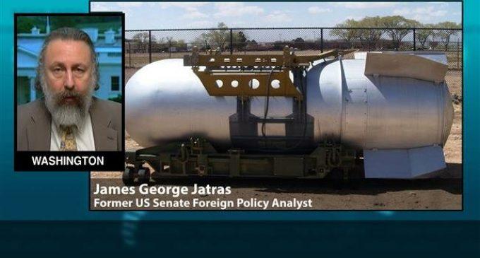 US missile buildup around Russia 'dangerous': Analyst
