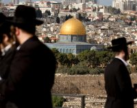 "Will New Netanyahu Coalition and Kushner's ""Deal"" Bring Destruction to Jerusalem's Golden Dome?"