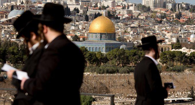 "Will New Netanyahu Coalition and Kushner's ""Deal"" Bring Destruction to Jerusalem's Golden Dome?"