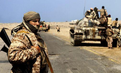 Yemen Continues Military Progress as Native Mercenaries Abandon Saudi Coalition