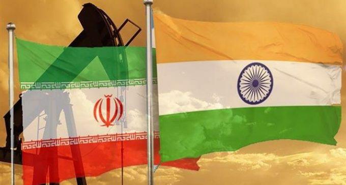 India tells US replacing Iran oil 'impossible': Paper