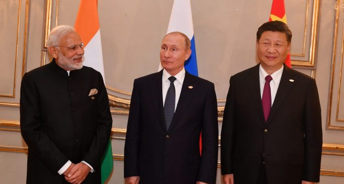 Consensus on Afghan Peace Process by Russia, China and the United States
