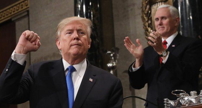 Donald Trump Proposes Partial Nuclear Disarmament
