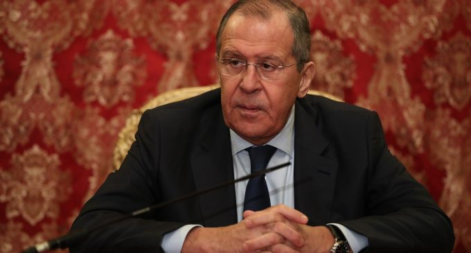 Sergey Lavrov's remarks at the Moscow 2019 Conference on International Security, by Sergey Lavrov