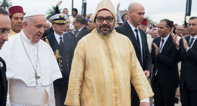 Statement by Pope Francis and King Mohammed VI on the status of Jerusalem / Al-Quods, by Mohammed VI of Morocco, Pope Francis