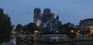 UNESCO communiqué on the fire at Notre-Dame de Paris