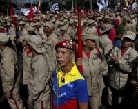 Washington officials secretly evaluate the use of military force against Venezuela