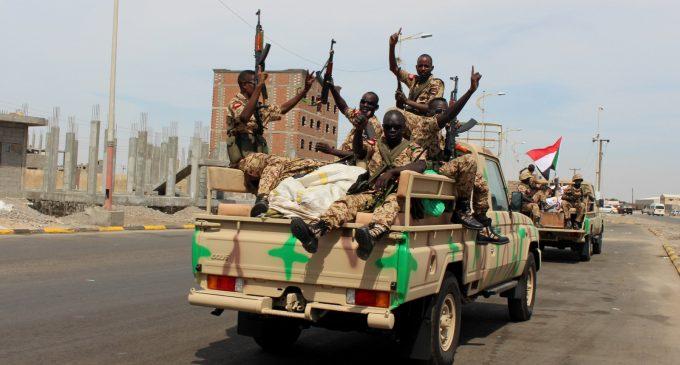 Death and Shame in Yemen: Saudi Coalition Airstrikes Kill as Mercenaries Rape