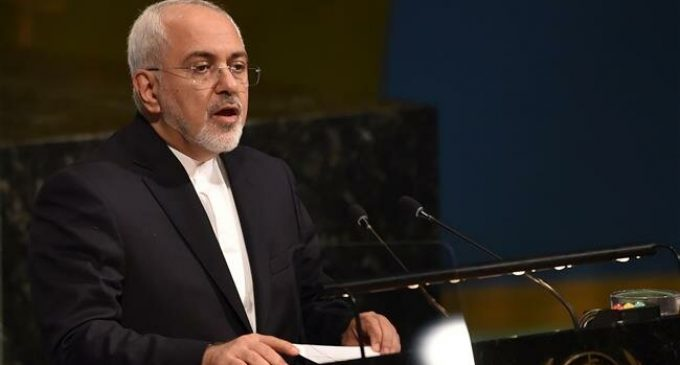 Zarif: US unilateralism existential threat to entire world