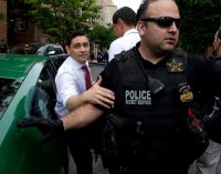 DC Embassy Protectors Force Guaido's Shadow Ambassador to Flee in Failure as Coup Flops in Venezuela