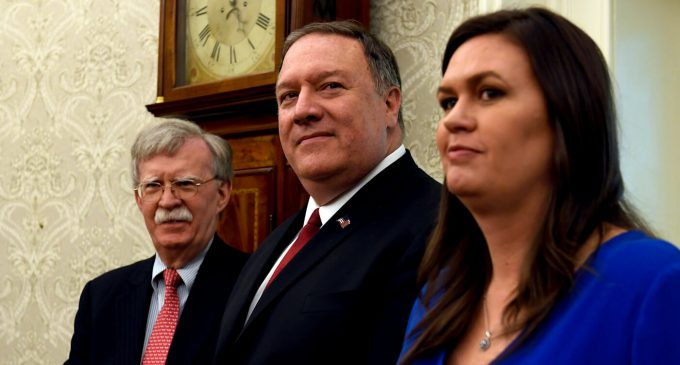 "Having Admitted to ""Lying"" and ""Cheating"" while CIA Director, Pompeo Drops Another Whopper after Failed Venezuelan Coup"