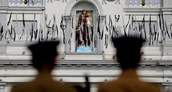 Sri Lanka: How Saudi-Backed Terror Targeted China's Allies