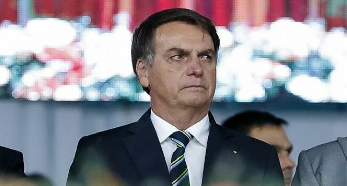 Brazilian president calls off trip to New York in face of protests, sponsor withdrawals