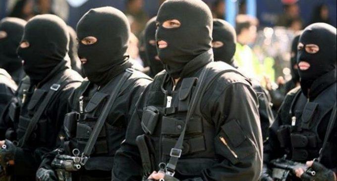 'Iran intelligence ministry, IRGC fighting enemies 24/7'