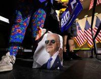 Pundits Rewrite History to Defend Biden's Record of Dog-Whistle Politics