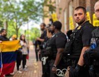 Secret Service Blocking Food From Reaching Activists Inside Venezuelan Embassy