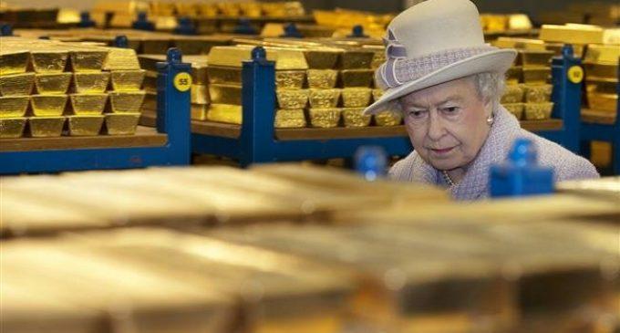 Venezuela accuses UK of denying Venezuelans food, healthcare by blocking gold deposits