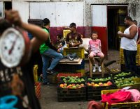 US State Department Publishes, Then Deletes Sadistic Venezuela Hit List Boasting of Economic Ruin