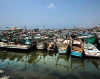 Saudi Arabia Detains 174 Yemeni Fishermen and Their Boats in Violation of Ceasefire Provisions