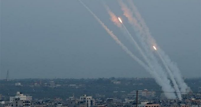 Increase in range of Palestinian rockets forced Israel to offer Gaza truce: Hamas