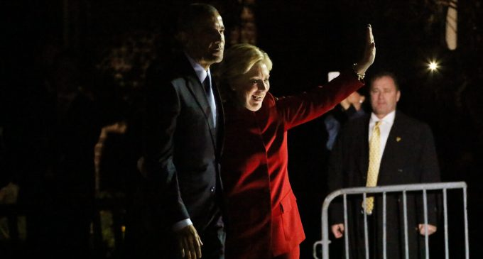Obama's Frustration with Clinton Campaign Should be a Warning to Dems