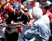 Who's Anti-Bernie and Why They're Wrong