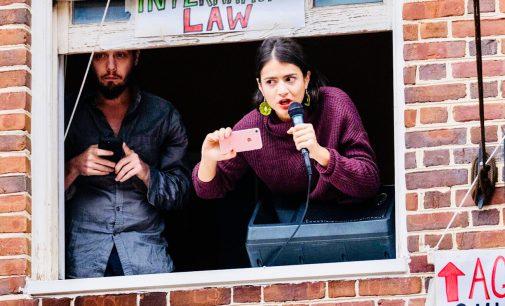 MintPress, Grayzone Journalists Endure US Govt Blackout and Siege at Venezuelan Embassy in DC