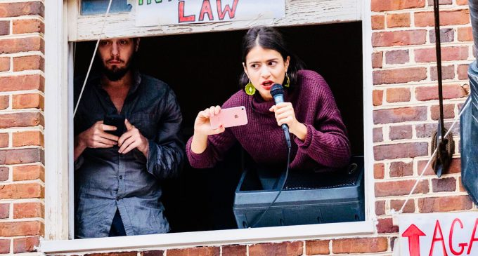 MintPress, Grayzone Journalists Endure US Govt Blackout and Siege at Venezuelan Embassy in DC