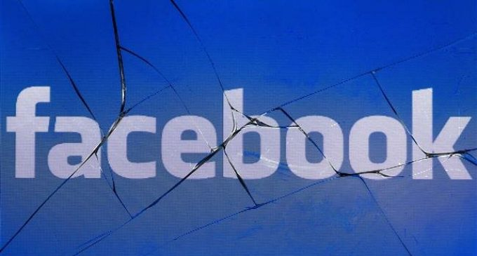 US group files complaint against Facebook for generating terror content