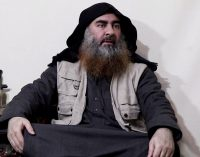 Abu Bakr Al-Baghdadi: Washington Couldn't Create a More Convenient Villain