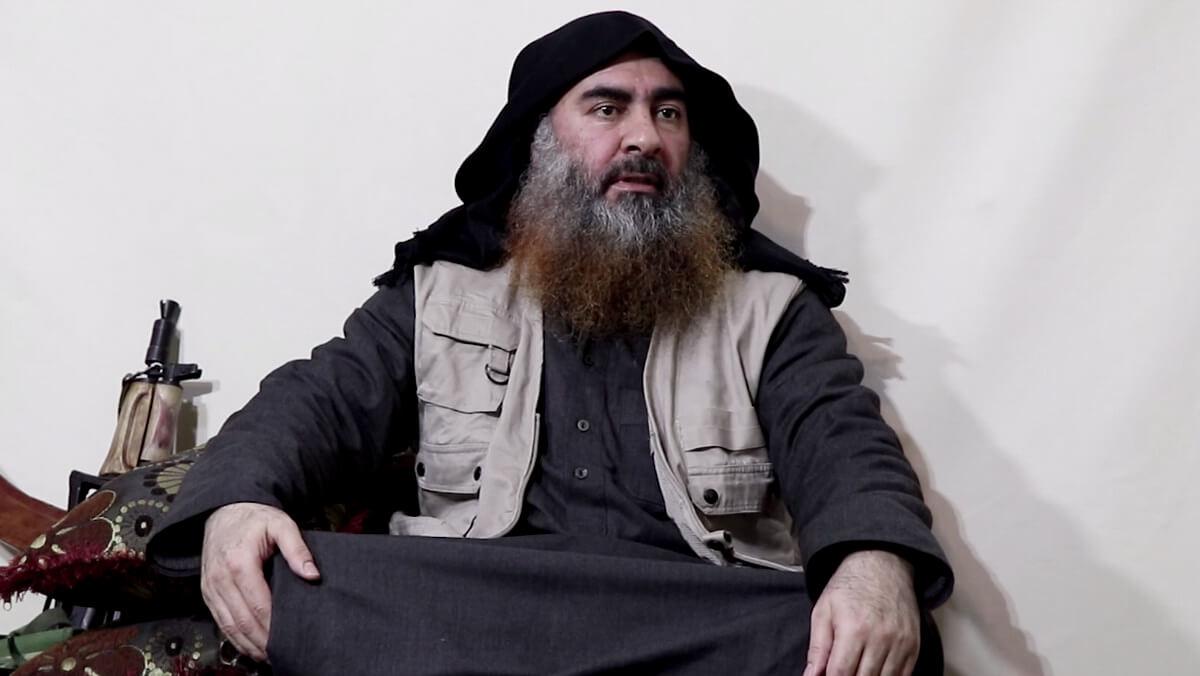 Abu Bakr Al-Baghdadi: Washington Couldn't Create a More Convenient Villain