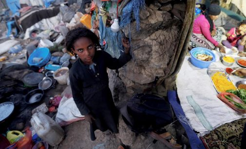 Ramadan in Yemen: World Food Programme Aid Rots as Millions Grapple With Hunger