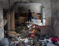Israel's Common Denominator: Why Israel Will Continue to Bomb Gaza