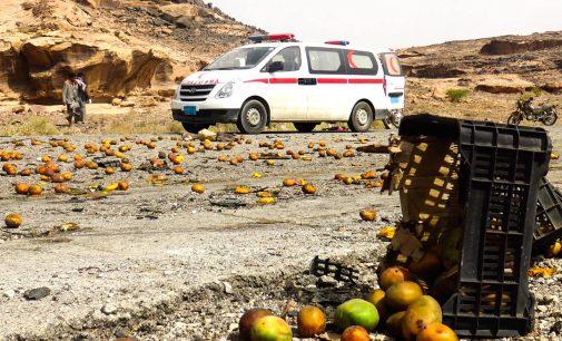 Houthi Withdrawal from Hodeida Port Brings No Peace as Saudis Press Attack