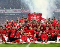 Persepolis win Persian Gulf Pro League crown